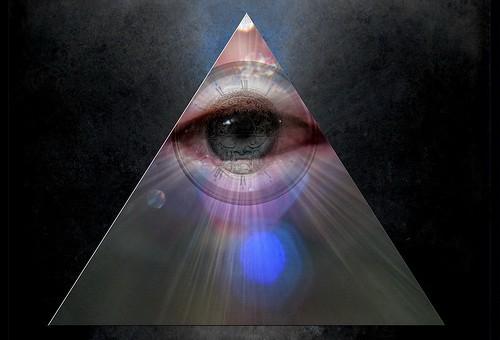 "The ""God Helmet"" Experiment"