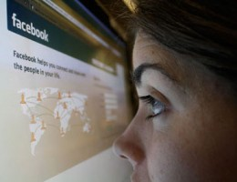 Facebook To Fame While You're In The Afterlife