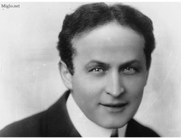 The Houdini Afterlife Experiment: