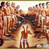 Meditation Process enables to explore you through awakening 'Kundalini'